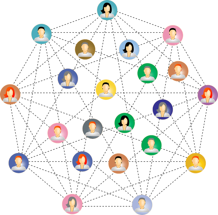 Networking and Attracting Key Influencers