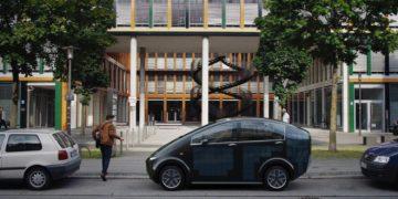 Sono Motors Sion solar powered car 660x330 - Sono Motors presents the SION solar powered car