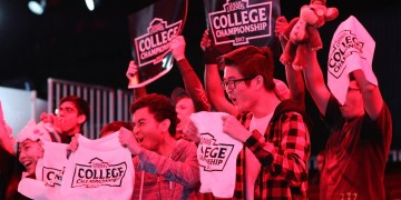 league of legends - This guy is so good at League of Legends that he won a college scholarship