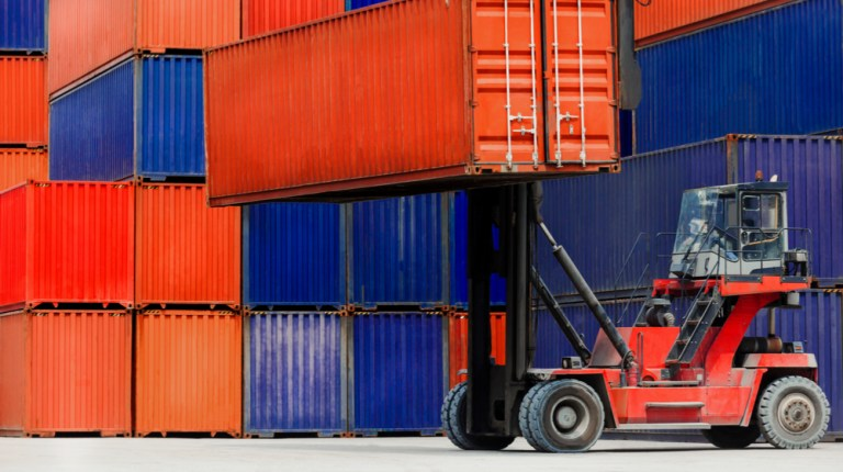 Cargo freight - 50 small business export ideas