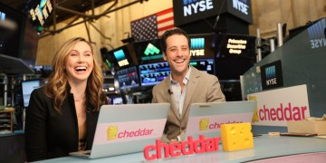 cheddar - Cheddar launches his television channel in Europe with Molotov