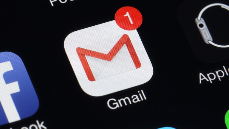 gmail mobile app icon ss 1920 - Google Announces AMP for Email - Delivering Accelerated Mobile Pages Experiments to Your Inbox