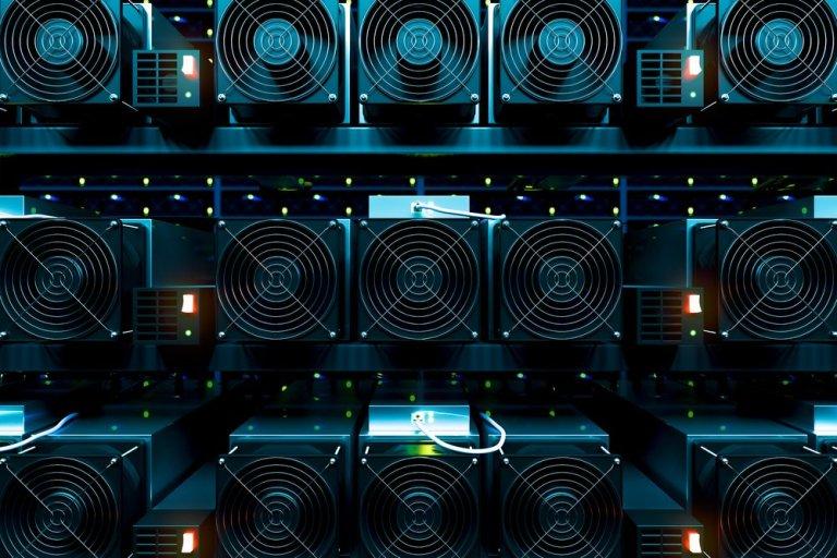 Bitcoin mining farm - 80% of Bitcoin Mined and Multi-Billion Dollar companies join the Party