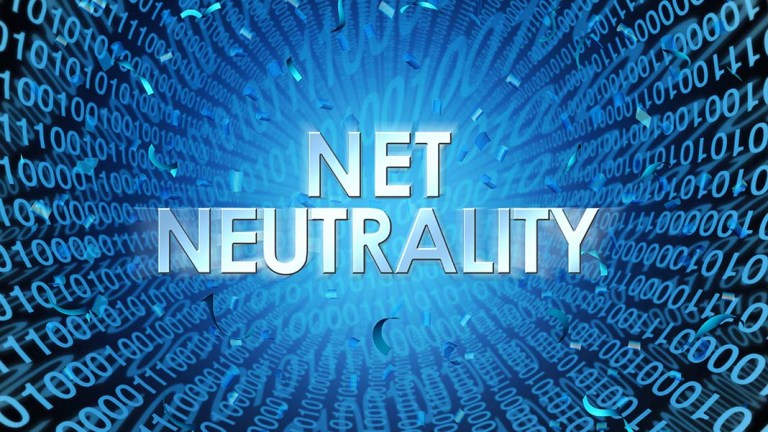 End of Net Neutrality - The end of net neutrality is a common practice for Internet and digital marketers