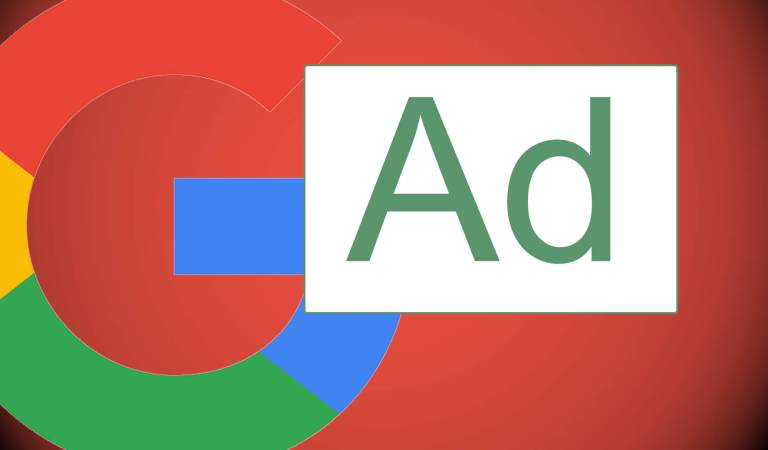 Google tests the ads in its application Feed