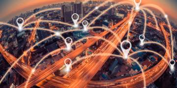location data cityscape ss 1920 - Waze and Carto Join Forces for Urban Intelligence Based on Location