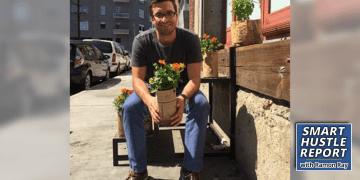 smart hustle corzine - How Chad Corzine turned his personal need into a flourishing and flourishing business