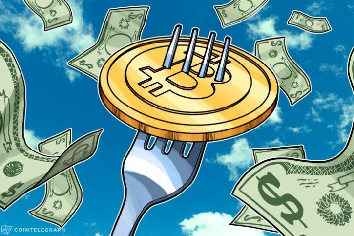 725 Ly9jb2ludGVsZWdyYXBoLmNvbS9zdG9yYWdlL3VwbG9hZHMvdmlldy9jNzk5M2ZjODU4Y2U2NDRkMmZiM2RlMTEyNGViZTI5MC5qcGc= - SegWit gets its big outlet as the latest basic version of Bitcoin's introduced full support & # 39;