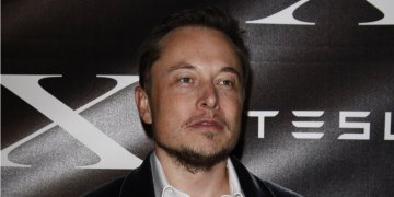 Elon Musk stock - Elon Musk reveals his personal encryption holdings