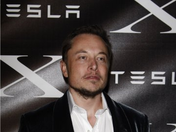Elon Musk stock - Elon Musk reveals his personal encryption holdings