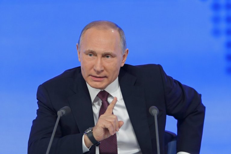 Putin - Putin's orders: Russia's digital bill will not legalize cryptographic payments