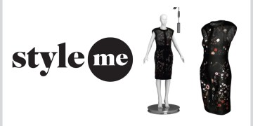 Style - Style.me gives ecommerce fashion trade plugins to offer 3D fittings