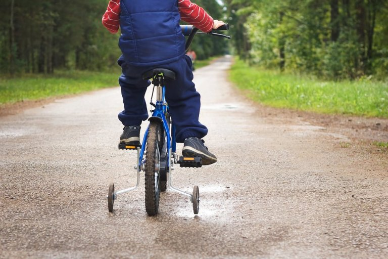 """bicycle kid - Bitcoin Price Slump Simply """"Growth Pains"""": Crypto-Currency Executive Brokerage"""
