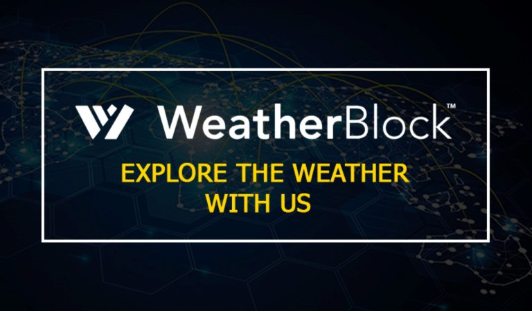 Weather Block will power global weather forecasts