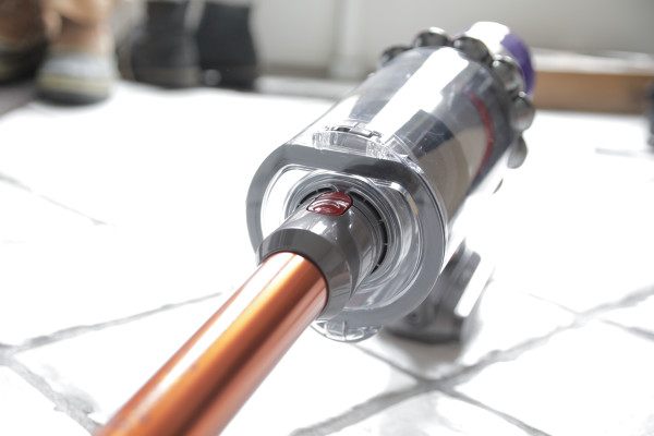 1521001289 147a9765 - The Dyson Cyclone V10 Wireless Vacuum Embodies the End of Corded Cleaning