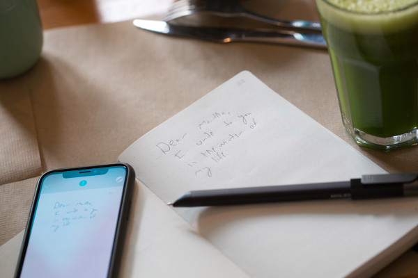 1521003789 930 the moleskin pen ellipse allows you to record your scribbles directly in your pen - The Moleskin PEN + ELLIPSE allows you to record your scribbles directly in your pen