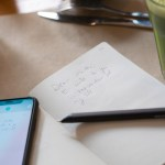 1521003789 930 the moleskin pen ellipse allows you to record your scribbles directly in your pen - Dyson's new Pure Cool fans are better for purifying and communicating