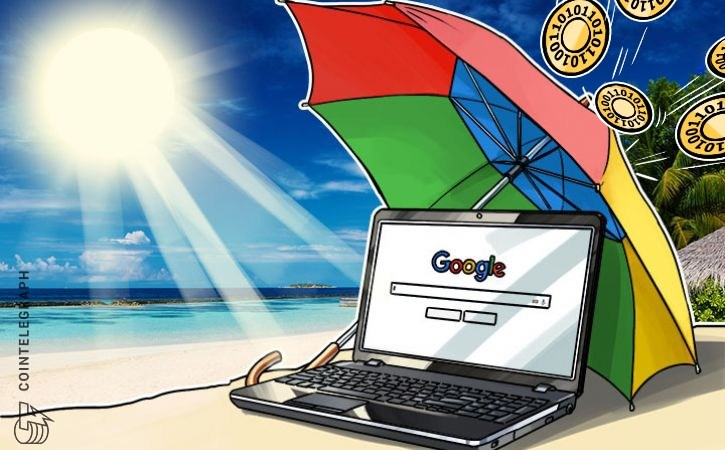 Google will ban all ads related to Crypto from June 2018