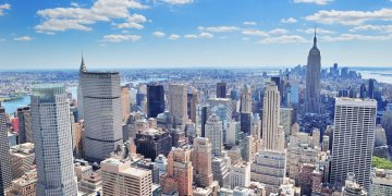 NYC - Square seeks BitLicense to bring Bitcoin to New York