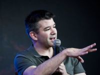 gettyimages 630043962 - Travis Kalanick is already back at the head of a company with an investment of $ 150 million