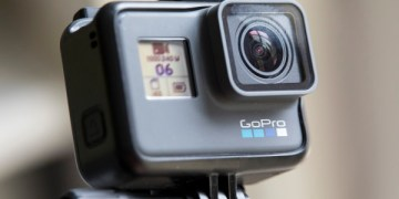gopro allows camera lens and sensor manufacturers to use third party manufacturers - GoPro Launches Trade-Up Program to Trade Old Cameras for Discounts