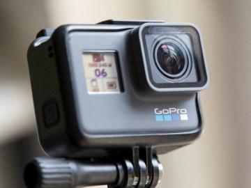 gopro allows camera lens and sensor manufacturers to use third party manufacturers - GoPro allows camera lens and sensor manufacturers to use third-party manufacturers