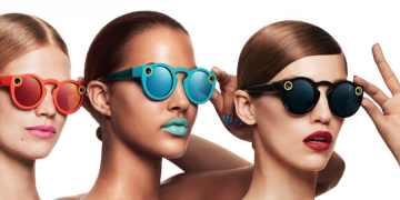 snapchat spectacles models - Snap allegedly worked on new shows, including the two-camera version