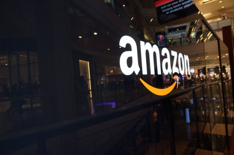 Amazon black - Amazon Launches Cloud Blockchain Partnership with Eteleum Studio ConsenSys & # 39; Kaleido
