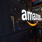 Amazon black - 32% of small businesses want to improve marketing