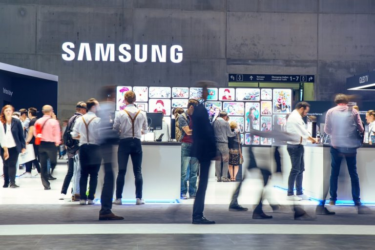 Samsung - Samsung Electronics turns to Blockchain to follow its global supply chains