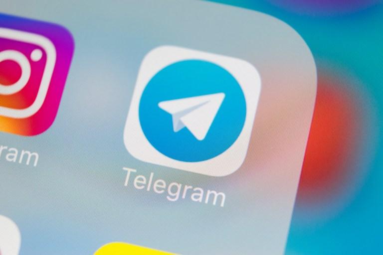 Telegram phone - Russian court bans telegrams up to $ 1.7 billion ICO