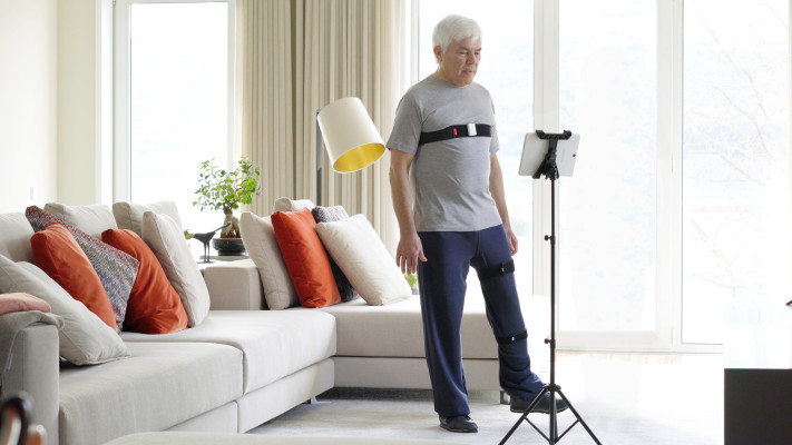sword health raises 4 6 million for digital physiotherapy solution - Sword Health Raises $ 4.6 Million for Digital Physiotherapy Solution