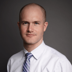 """coinbase ceo brian armstrong discusses the future of cryptocurrency at disrupt sf - Cryptocurrency Exchange Kraken will """"probably"""" continue to record SEC"""
