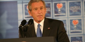 george w bush - Kraken Crypto Exchange Engages Bush District Attorney As Advocate General