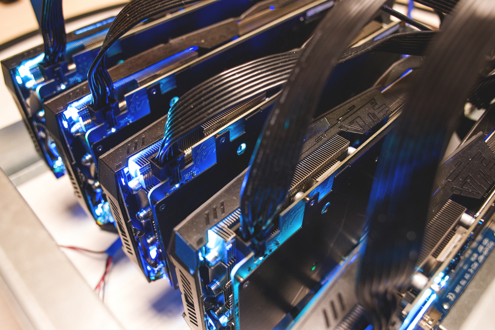 gpu sales down to cryptocurrency miners healthy amd ceo - GPU sales down to Cryptocurrency miners' healthy: AMD CEO