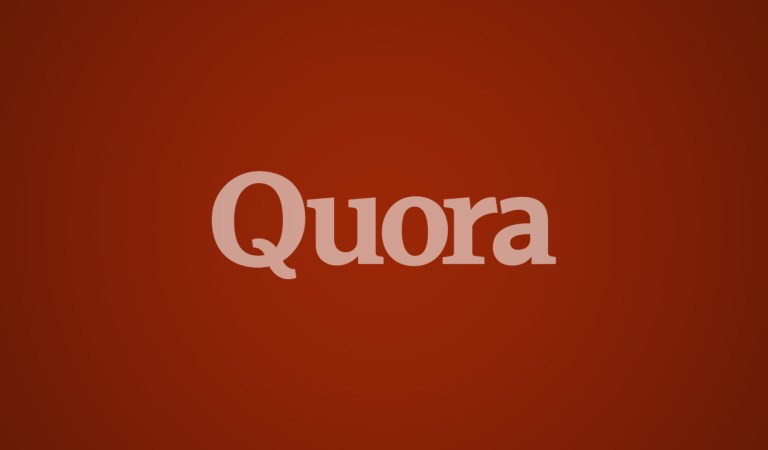 Quora launches native picture ads worldwide