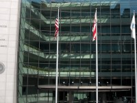 sec building - SEC chairman Jay Clayton applauds Crypto Sweep crackdown on IIC scams