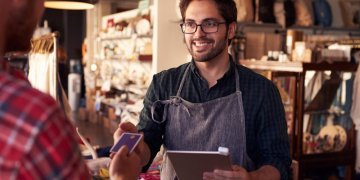 shutterstock 372396226 - 10 traits to make you better at sales in your small business