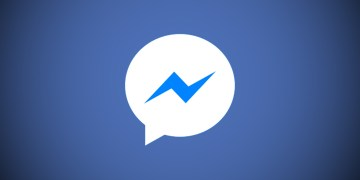 facebook messenger logo1 1920 - Facebook puts autoplay video ads in Messenger a go