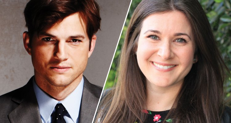 kutcher epstein - Ashton Kutcher and Effie Epstein to talk about Sound Ventures at TC Disrupt SF
