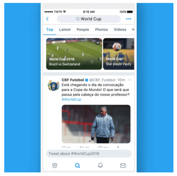 twitter announces changes to improve user experiences - Twitter announces changes to improve user experiences