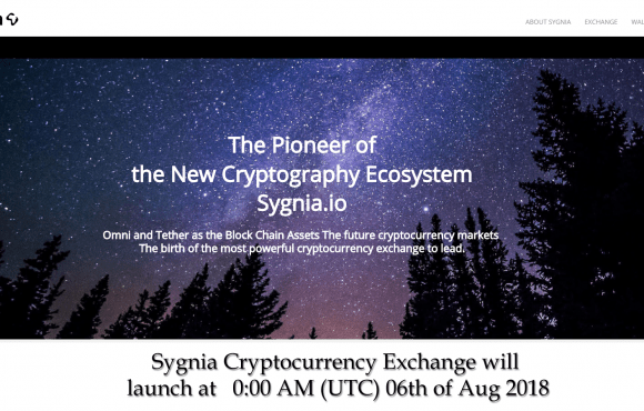 Introducing the First Cryptocurrency Exchange with Fastest and Safest Deposited/Withdraw System