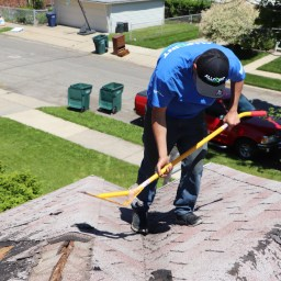 Importance of Choosing A Roofing Contractor With Financing Options