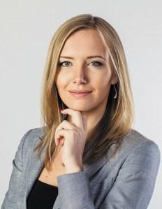 Елена Абрамова, директор по работе с бизнес-рынком МТС «Северо-Запад»