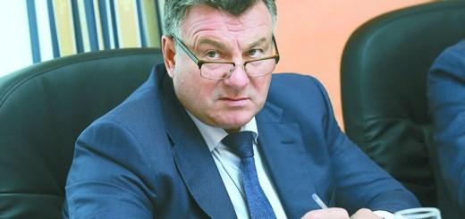 Александр Абросимов, Уполномоченный по защите прав предпринимателей в Санкт-Петербурге