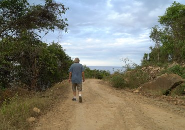 IDFA Review: I Walk