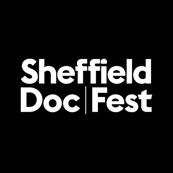 Sheffield Doc Fst logo