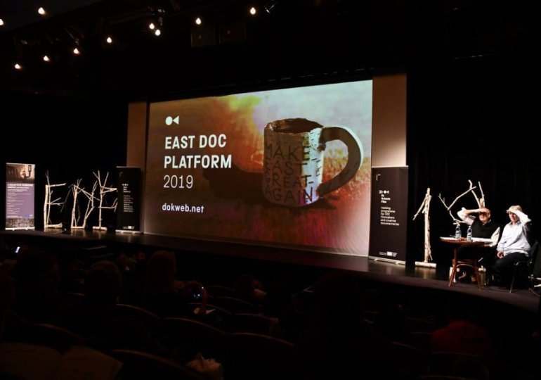 East Doc Platform 2020 projects announced