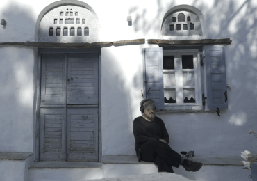 Thessaloniki Doc Fest: The Music of Things