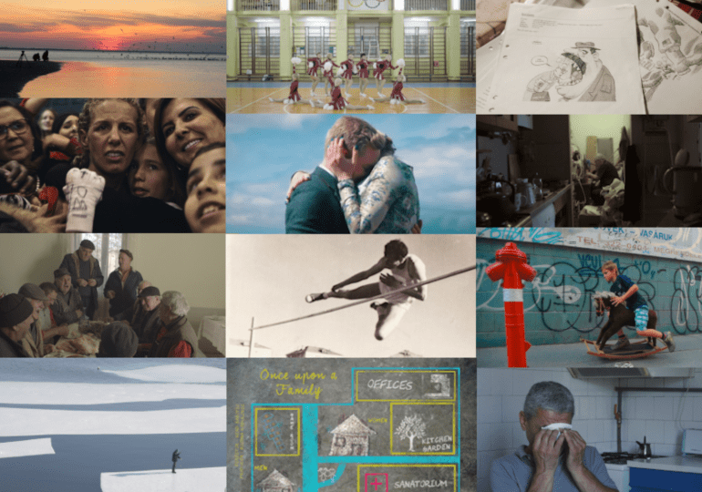 Ex Oriente Film 2020 projects revealed